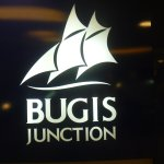 Photo of Bugis Junction