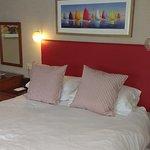Foto de BEST WESTERN Beachcroft Hotel