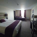 Premier Inn Milton Keynes South West (Furzton Lake) Hotel