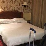 Hotel du Theatre Foto