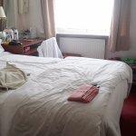 St George Pimlico - second room