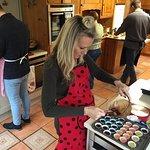 Μαθήματα μαγειρικής