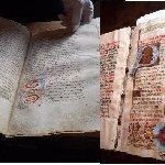 i manoscritti della biblioteca capitolare