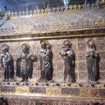 Il reliquiario di San Grato