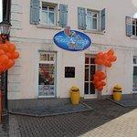 Freddy Frezzys Eis Shop