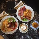 Bauer Gastronomie Foto