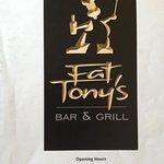 Fat Tony's