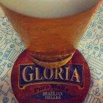 Chopp Gloria Brazilian Helles - Produto Exclusivo