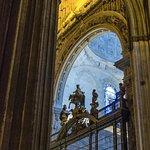 Photo de Cathédrale Notre-Dame du Siège de Séville