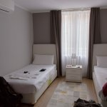 Foto de Travellers Home Hostel