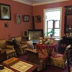 комната старшей дочери Татьяны Львовны
