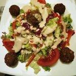 Bild från Mendi's Kosher Restaurant