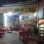 Bun Ca Hieu Thuan