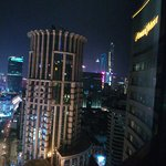 Howard Johnson Plaza Hotel Shanghai Foto