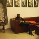 Foto de Doubletree by Hilton Milan
