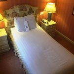 Cotswold Lodge Hotel Foto