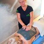 Mud Treatment in Wellness