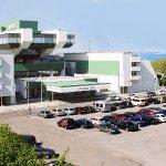 Pirita Spa Hotel Foto