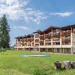 Hotel Steger-Dellai Photo