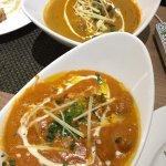 Ashoka India restaurant