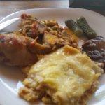 Foto de Fornalha Restaurante