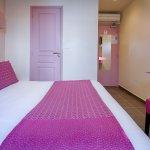 Foto de Pink Hotel