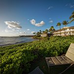 Foto de Marriott's Waiohai Beach Club