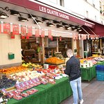 Photo of Rue Cler