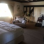 Foto di Prested Hall Hotel