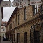 Best Eastern City Gate Foto