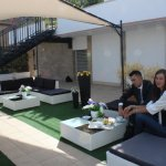 Park Hotel Ginevra Foto