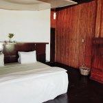 Beachfront Cottage Room