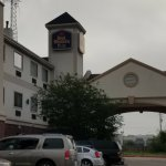 Foto de Best Western Plus Victoria Inn & Suites