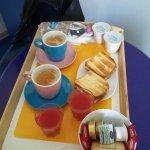 Photo de Amor Bed & Breakfast