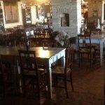 rustico il ristorante rsvaldato dal cambo