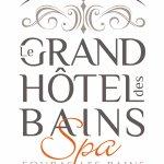 Logo Grand Hôtel des Bains 3*** Spa Fouras