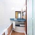 Foto de Novotel Suites Paris Nord 18ème
