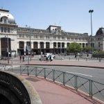 Foto di Hotel de Bordeaux