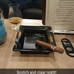 Turmeaus Tobacconist Foto