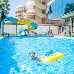 Photo de Family Hotel Savini