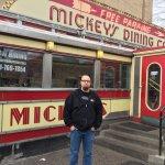 Photo de Mickey's Diner