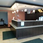Front Desk/ Lobby