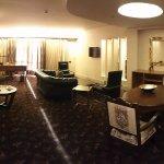 Istanbul Gonen Hotel Foto