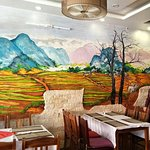 The Lizard Restaurant Photo