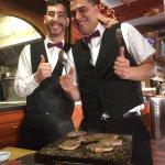 Restaurante Grill El Cenador Foto