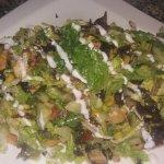Tostado Chicken Salad