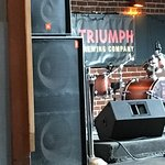Фотография Triumph Brewing Co of New Hope