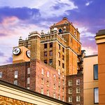 The Marcus Whitman Hotel