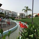 Photo de Toccacielo Hotel Village