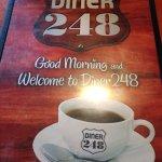 Foto de Diner 248